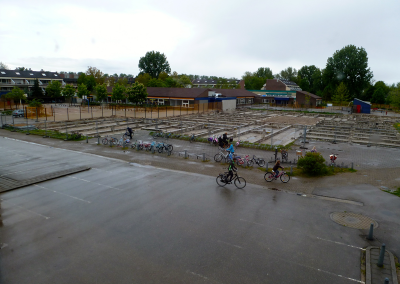 Scholencluster Breezandpad, Gemeente Arnhem